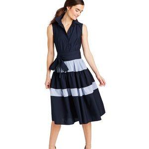 Like NEW sleeveless dress XS VINEYARD VINES